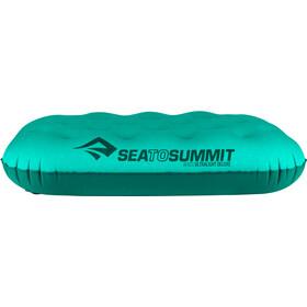 Sea to Summit Aeros Ultralight Kussen Deluxe, sea foam